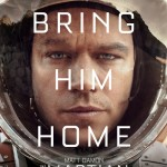 The Martian movie Authentic Trailer