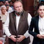 Rishi Kapoor and Taapsee Pannu fights for the Mulk in teaser