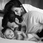 Affectionateness of Riteish Deshmukh touched every heart