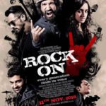 Rock On 2 Movie Teaser Rocks