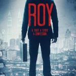 Roy Movie announcement poster just before the release of trailer