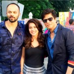 SRK best picture with Kajol - says Count your age by friends, not years