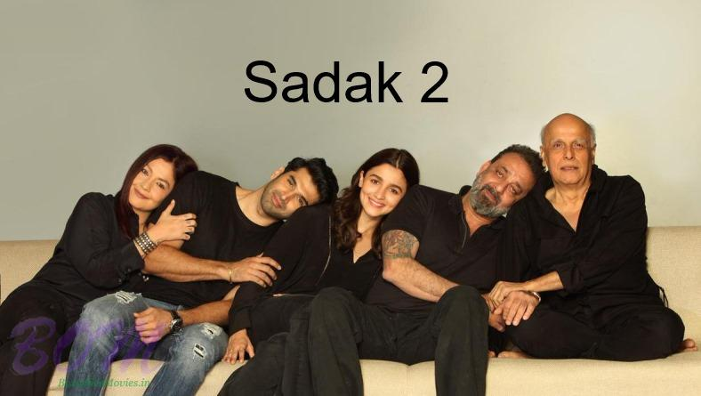 Sadak 2 confirmed with Aditya Roy Kapoor and Alia Bhatt in leading roles