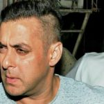 Salman Khan New Hairstyle