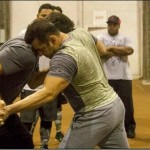 Salman Khan started training for Sultan movie