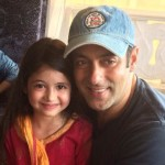 Salman Khan young co-star Harshaali in upcoming Bajrangi Bhaijaan movie