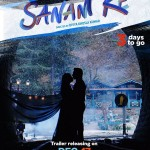 Sanam Re first look teaser poster announcing trailer release