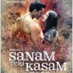 Sanam Teri Kasam 2nd Official Trailer