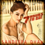 Sandeepa Dhar in 7 Hours To Go movie