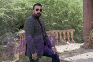 Sanjay Dutt look in Sahib Biwi Gangster 3 movie