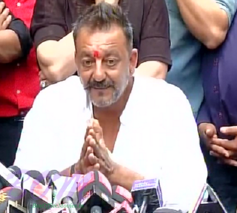 Sanjay Dutt says The Tricolour is my life