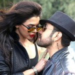 Sara Loren and Adhyayan Suman romantic collection from Ishq Click