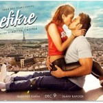 Second teaser poster of Befikre