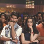 Shahid Kapoor and Shraddha Kapoor first look from Batti Gul Meter Chalu