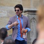 Shahrukh Khan New Look in Jab Harry Met Sejal Movie