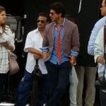 Shahrukh Khan looking smashing hot on the sets of The Ring