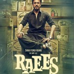 RAEES movie trailer is buzzing high with the style of SRK