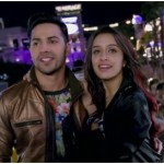 Shraddha Kapoor and Varun Dhawan in awesome song Sun Saathiya of ABCD2