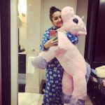 Watch this cute selfie of Shraddha Kapoor with a unicorn