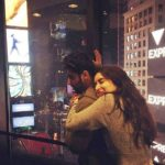 Shraddha Kapoor romantic moment with Arjun Kapoor in Half Girlfriend