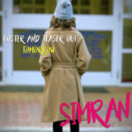 Simarn Movie teaser look with teaser date announcement
