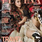 Sonakshi Sinha cover girl for Femina Magazine May 2018 issue