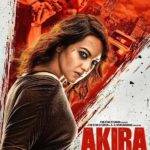 Sonakshi Sinha starrer AKIRA movie first poster