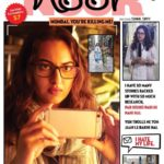 Sonakshi Sinha starrer NOOR movie new poster