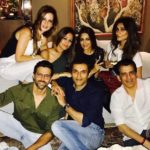 This Sonali Bendre pic becomes interesting with Hrithik Roshan and his ex-wife Sussanne Khan.