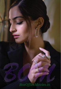 Sonam Kapoor‏ latest beautiful pic