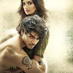 Sooraj Pancholi and Athiya Shetty in Hero 2015