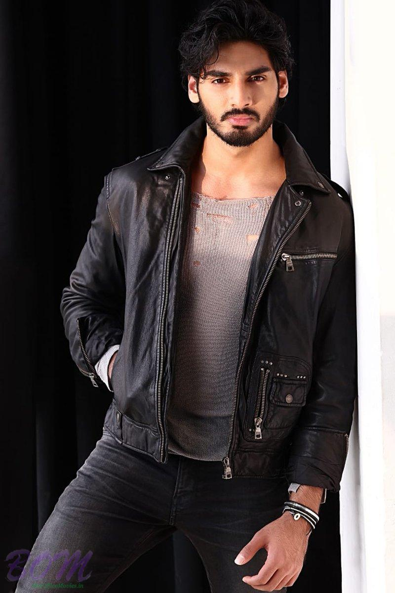 Suniel Shetty's son Ahan to debut in Bollywood with an action movie