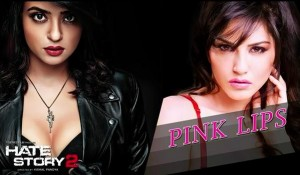 Sunny Leone Pink Lips song in Hate Story 2 movie