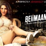 Sunny Leone starer Beiimaan Love movie poster