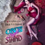 Sunny Leone upcoming movie One Night Stand poster