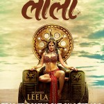 First Look poster of Sunny Leone's Leela movie