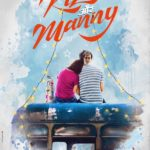 Sushant Singh Rajput and Sanjana Sanghi Vizie aur Manny movie poster