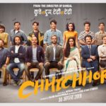 Sushant Singh Rajput and Shraddha Kapoor stars Chhichhore movie first look poster