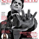 Sushant Singh Rajput cover boy CineBlitz Magazine August 2016 issue