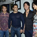 Bollywood goes Heropanti Style – Success Bash