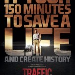 TRAFFIC movie poster