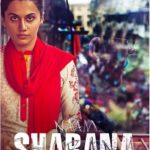 Taapsee Pannu starrer Naam Shabana movie to release on 31 March 2017