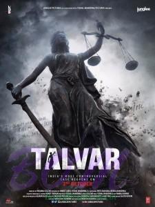 Watch Talvar movie poster