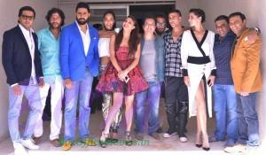 Team Housefull3