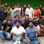 Team of Kolhapur Diaries on completing the filming, directed by Joe Rajan
