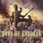 Poster of movie Sons of Sardaar The Battle Of Saragarhi starring Ajay Devgn in lead role