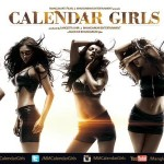 The oomph-full teaser of Calender Girls movie