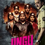 The 2nd official poster of my next release Ungli released on 29 Sep 2014