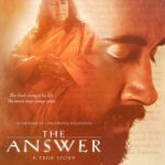 Poster of The Answer movie releasing on 31st Aug 2018