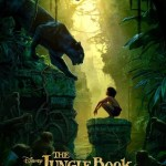 The Jungle Book movie Poster - Mowgli is coming back in April 2016
